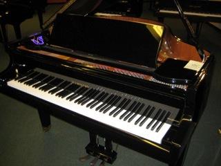 piano baldwin hamilton babygrand