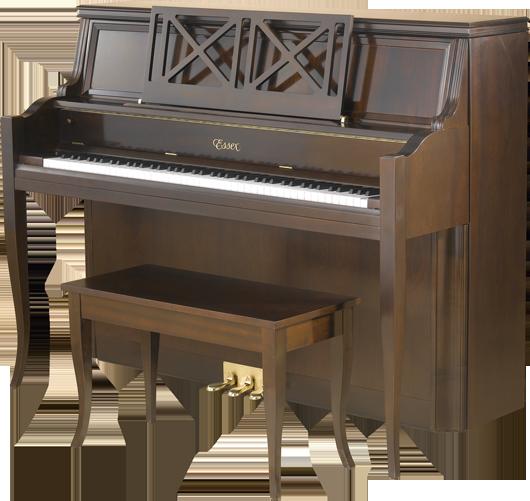 piano encasement