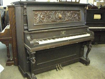 piano prices