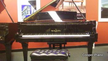 piano prices