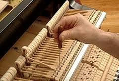piano regulation
