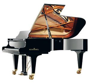 Piano Rental