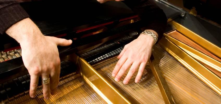 piano repair estimates
