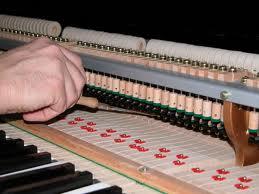 piano screws