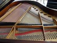 piano soundboard