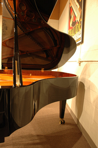 schimmel piano