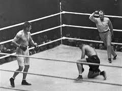 Tunney Dempsey fight