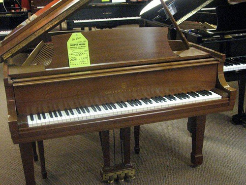 used pianos for sale in atlanta cooper piano. Black Bedroom Furniture Sets. Home Design Ideas