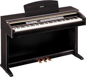 yamaha digital pianos