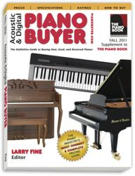 Acoustic Digital Piano buyer