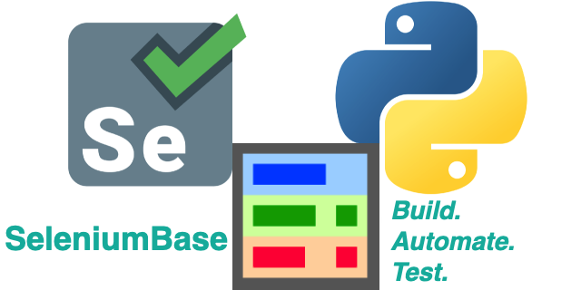 SeleniumBase | Reliable Browser Automation & Testing