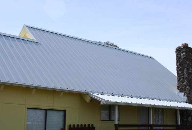 Price Of Different Types Of Metal Roofs