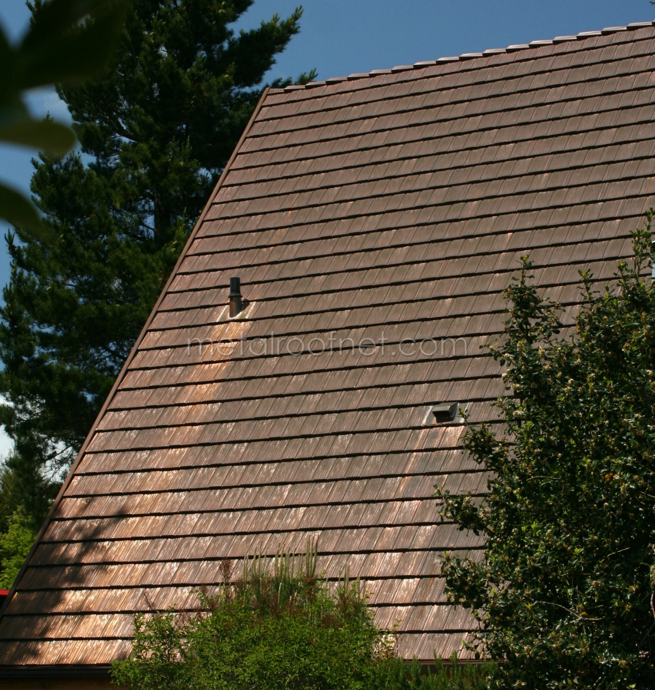 What Does a Copper Roof Cost?