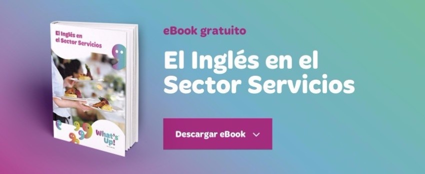 Inglés para hostelería: expresiones y vocabulario | What\'s Up!