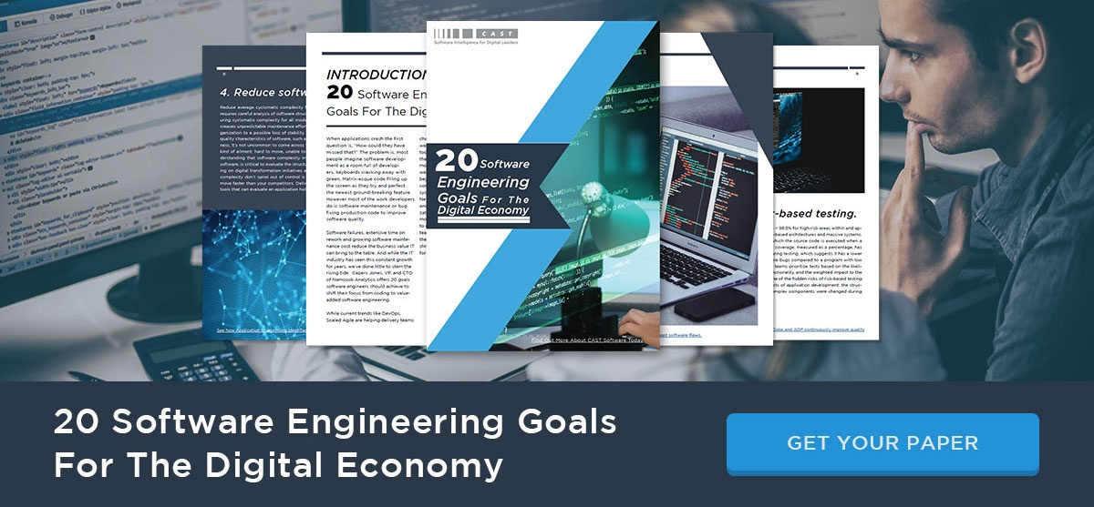 20 Software Engineering And Code Quality Goals You Should Nail Before 2022
