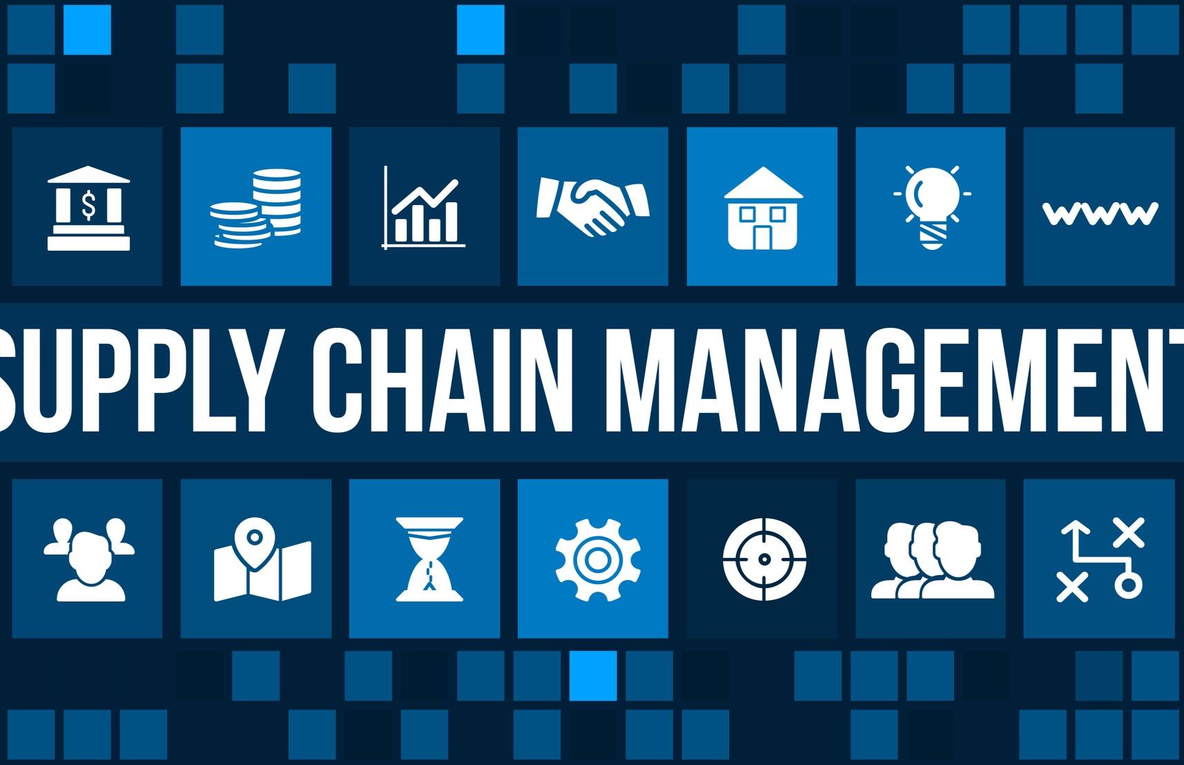 Logistics & Supply Chain Events