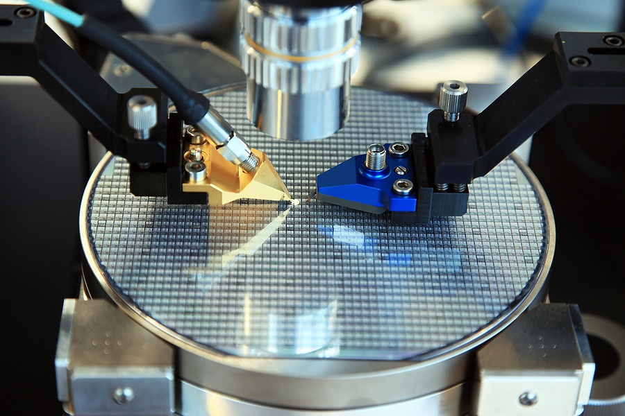 4 Trending Topics In Manufacturing Technology