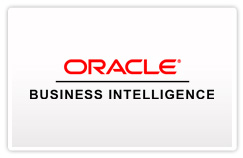 Oracle Business Intelligence (BI) / BI Cloud Service (BICS) Consulting