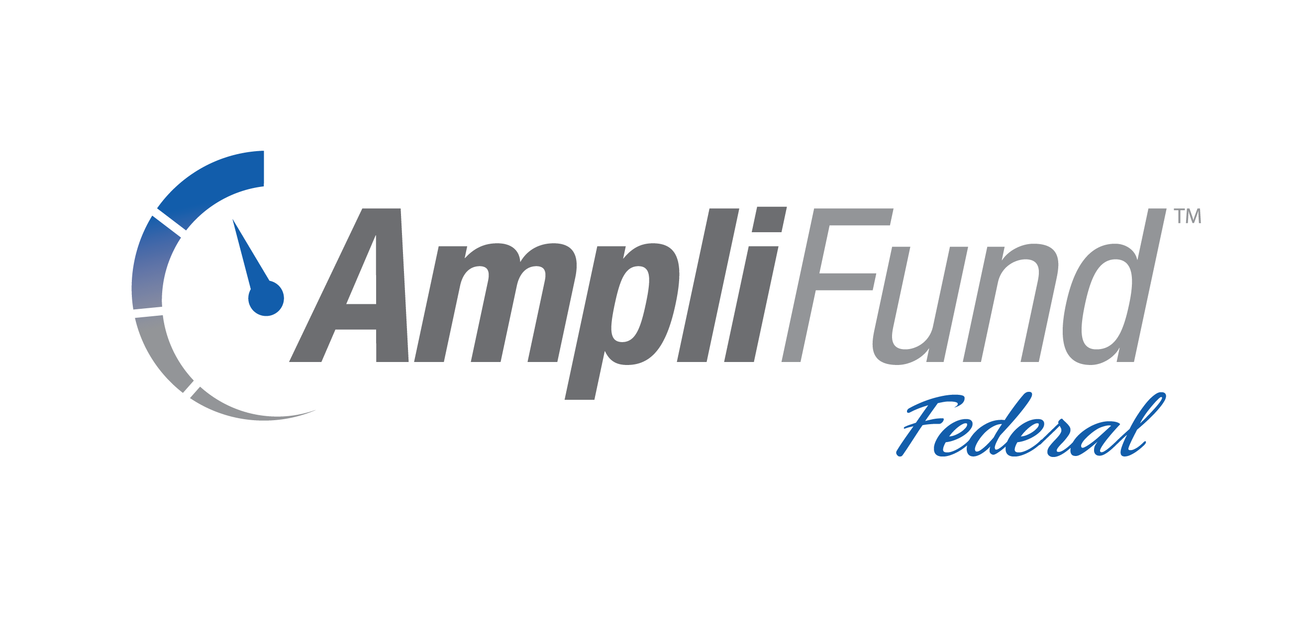 AmpliFund Federal Logo