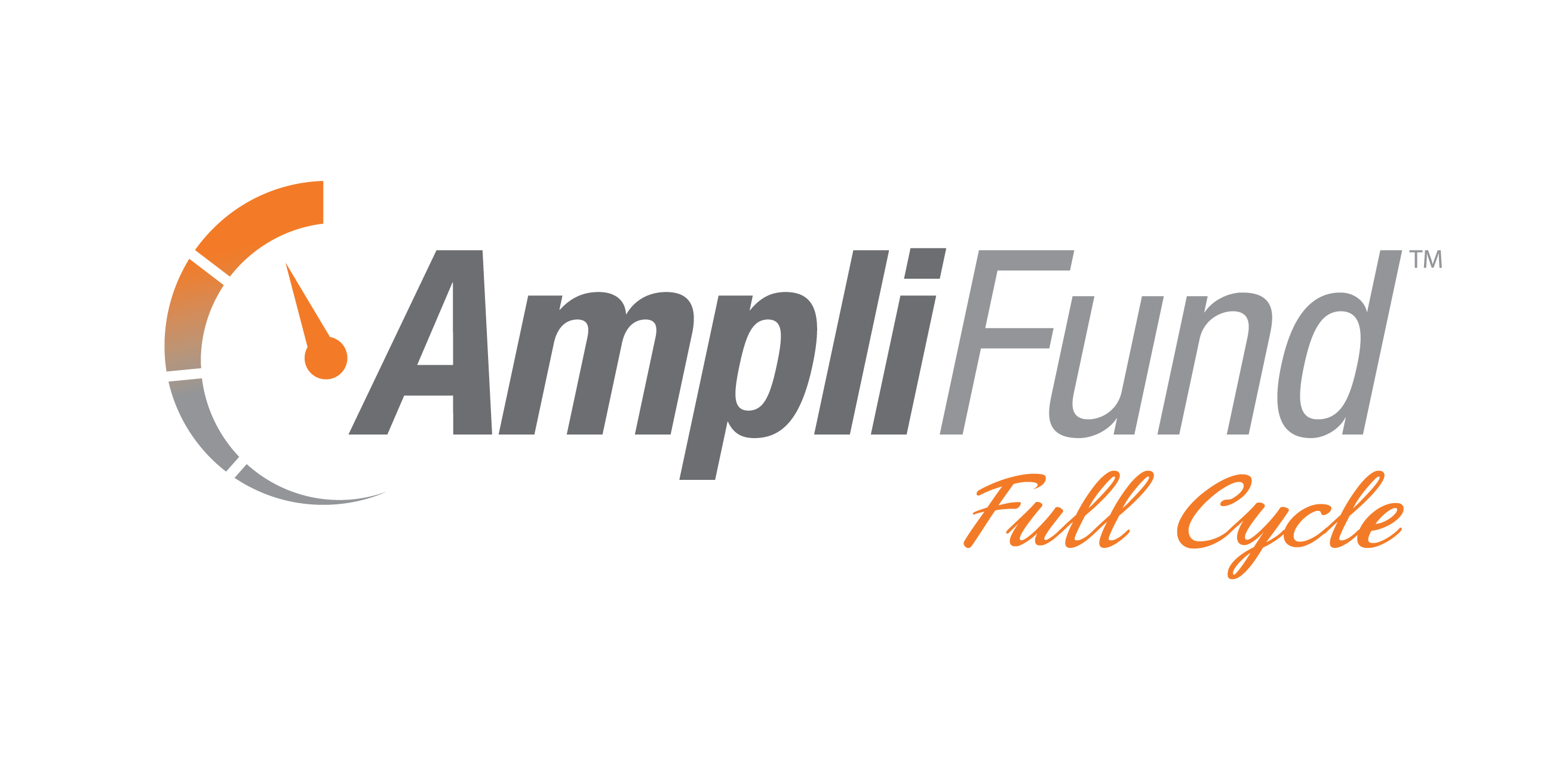 AmpliFund Full Cycle Logo