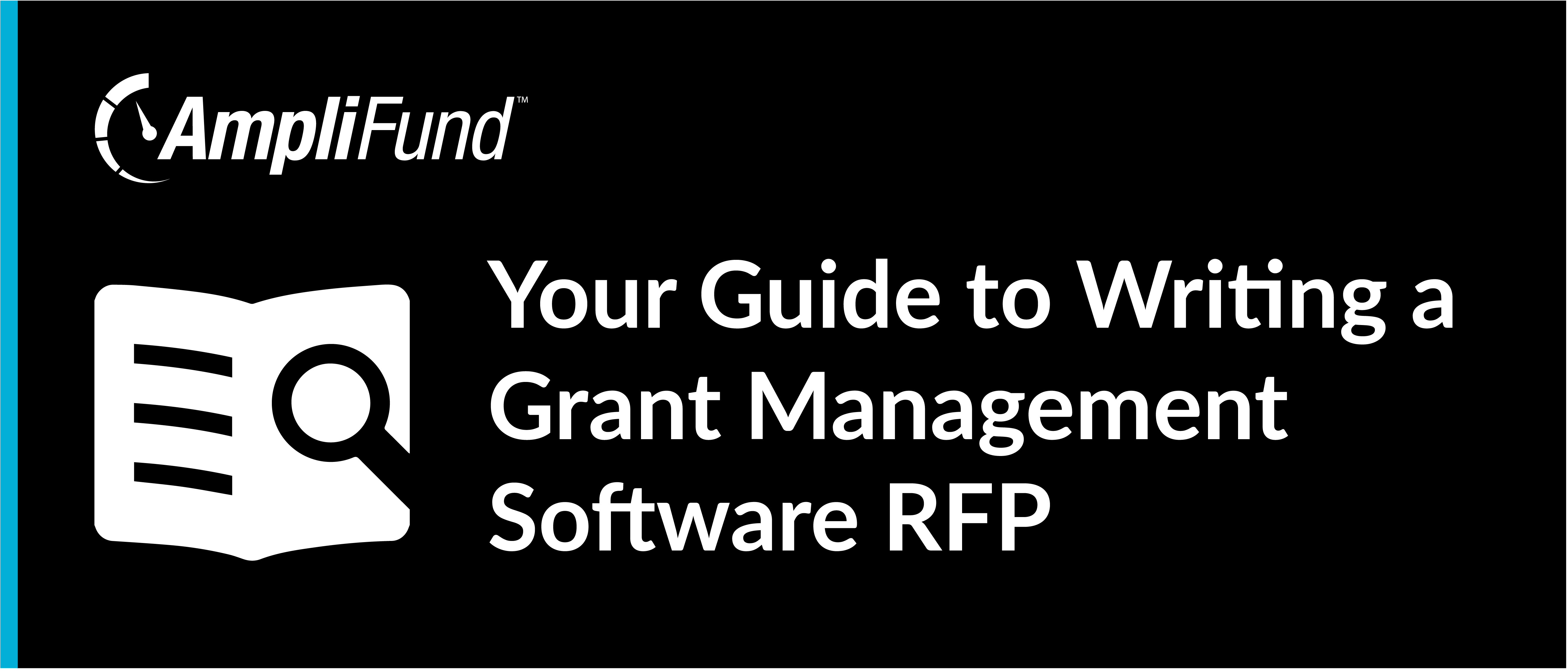 Building Your Grant Management Software RFP [Downloadable Template]