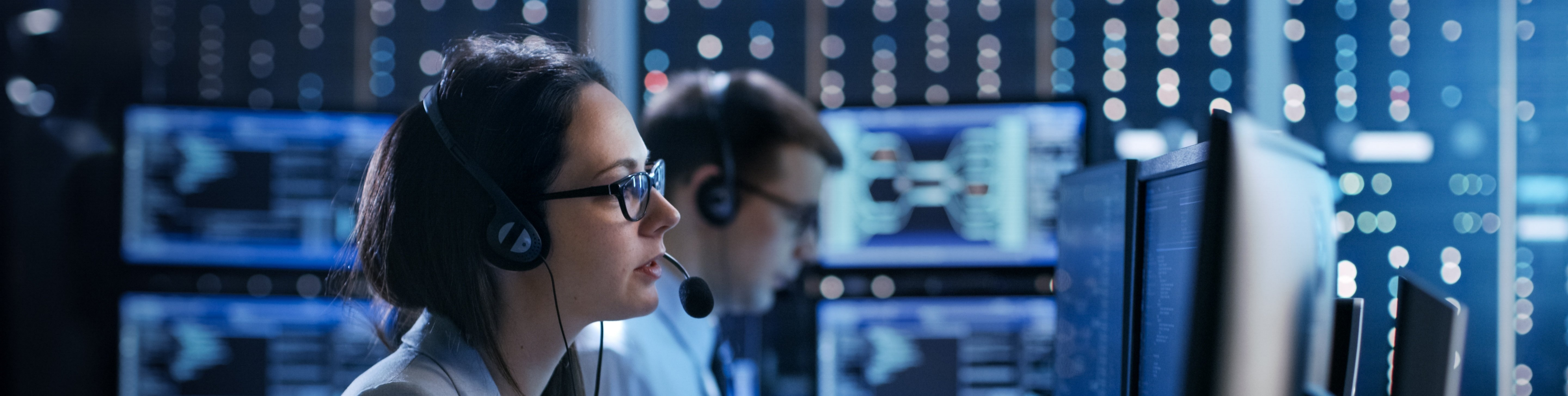 Improve Dispatch Operations with These 911 Dispatcher