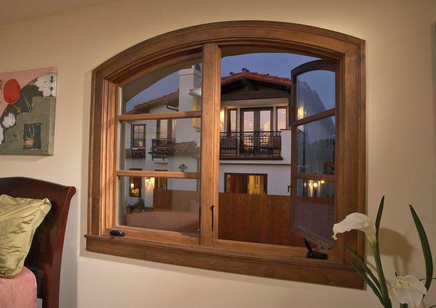 Harvey Casement Windows