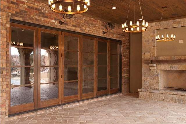 The Design Behind Folding Patio Doors