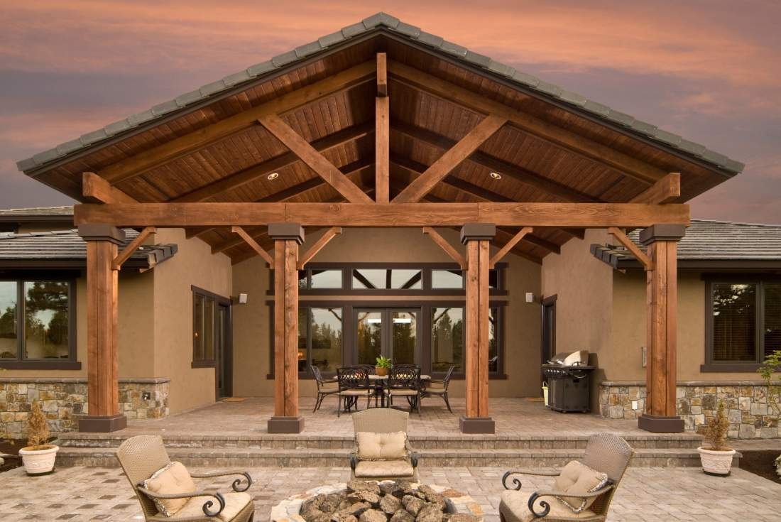 4 Types Of Outdoor Living Covers You Should Be Considering