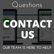 Contact our team for answers
