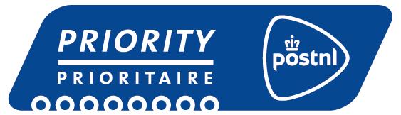 Afbeeldingsresultaat voor priority post logo postnl