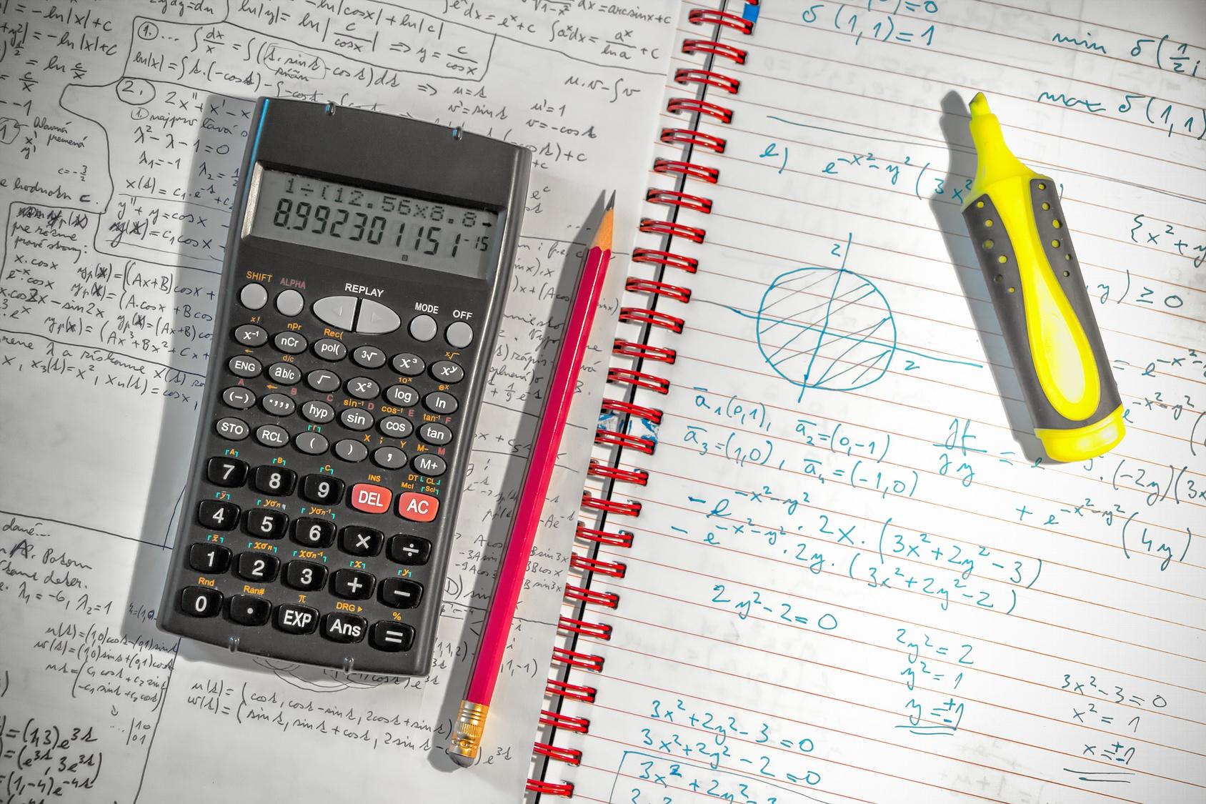 SAT Calculator Hacks From An Expert Tutor