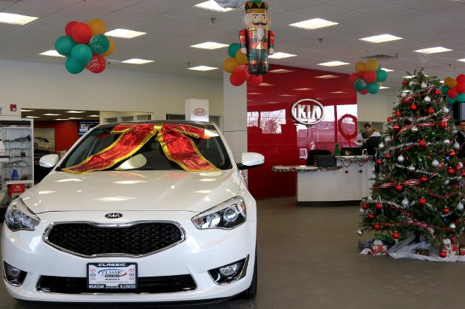 car dealership design ideas