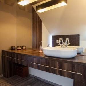 Office Bathroom Remodeling