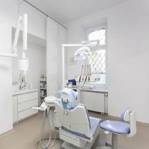 dental office design