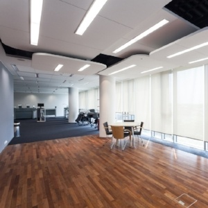 design build in office renovations