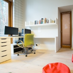 ergonomic furniture in office design