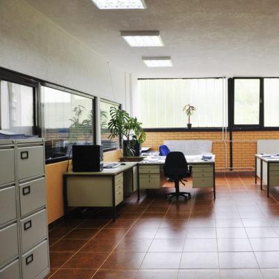 contemporary office design