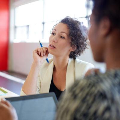 Open Office Etiquette