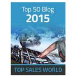 Top 50 Blog 2015