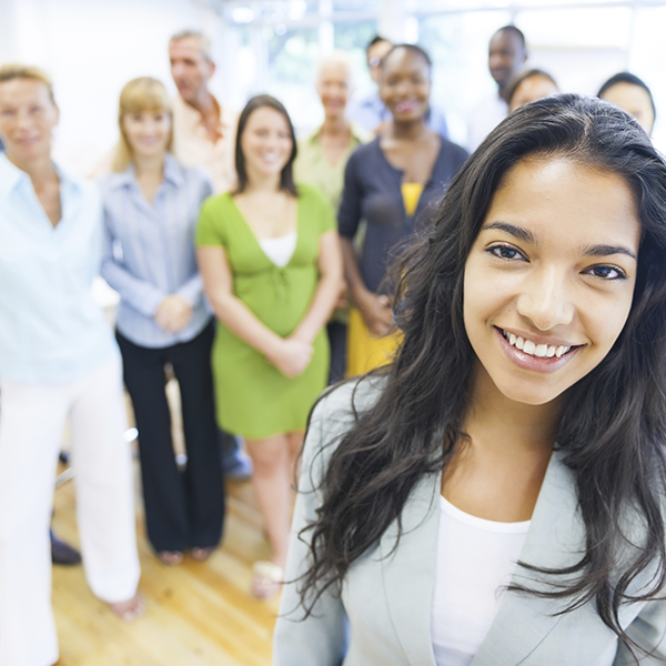Should Women in B2B Sales Sound Overly-Friendly to Succeed