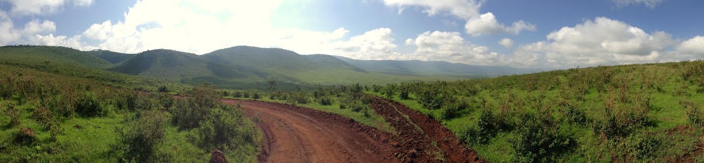 East African Wisdom: On Healing