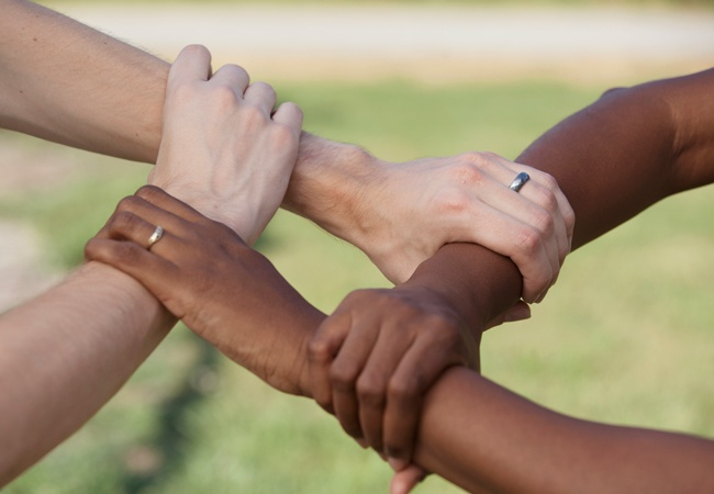 4 ways your youth ministry can help to Stop Racism