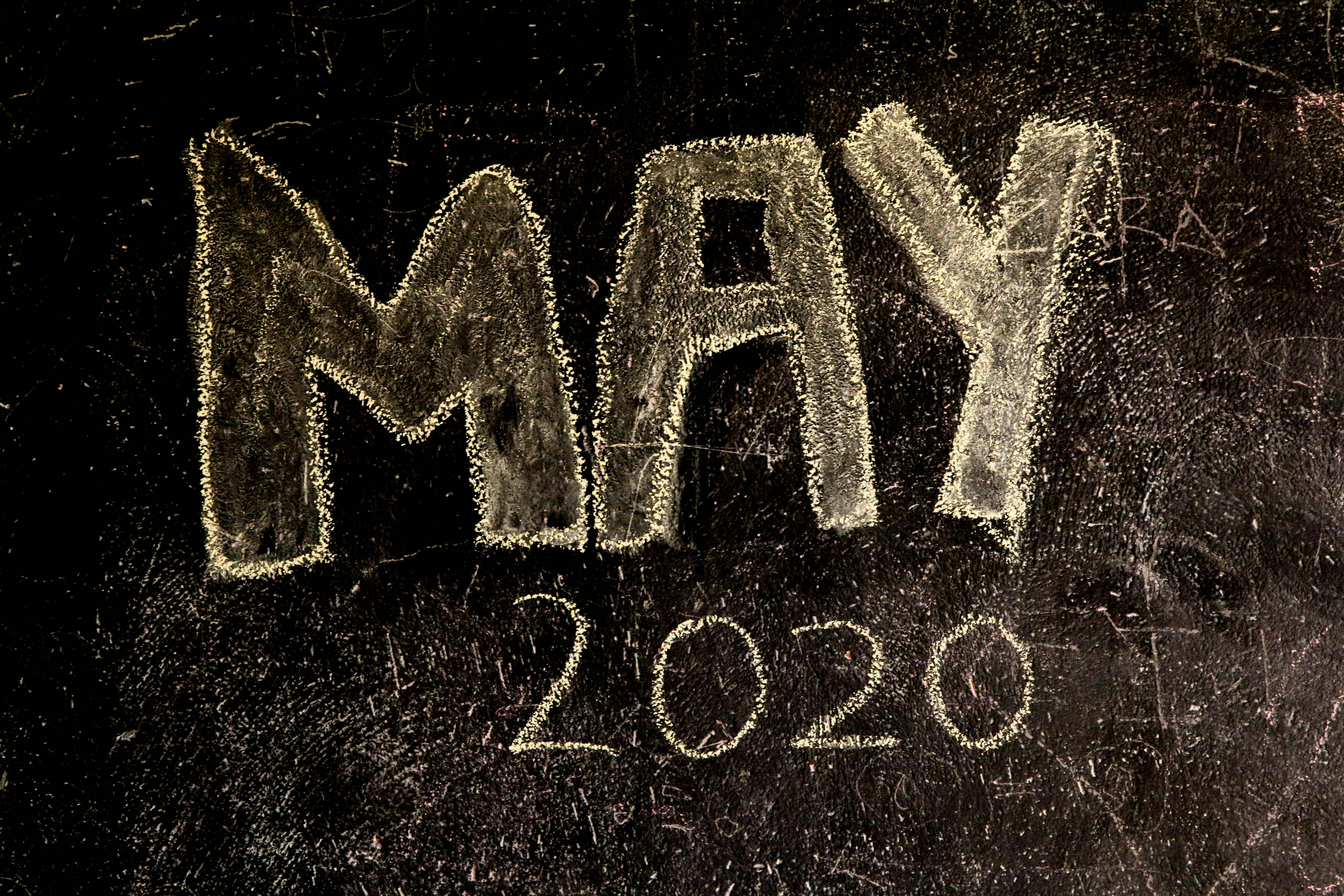 Believers are sharing their faith in the month of May. Will you do the same?