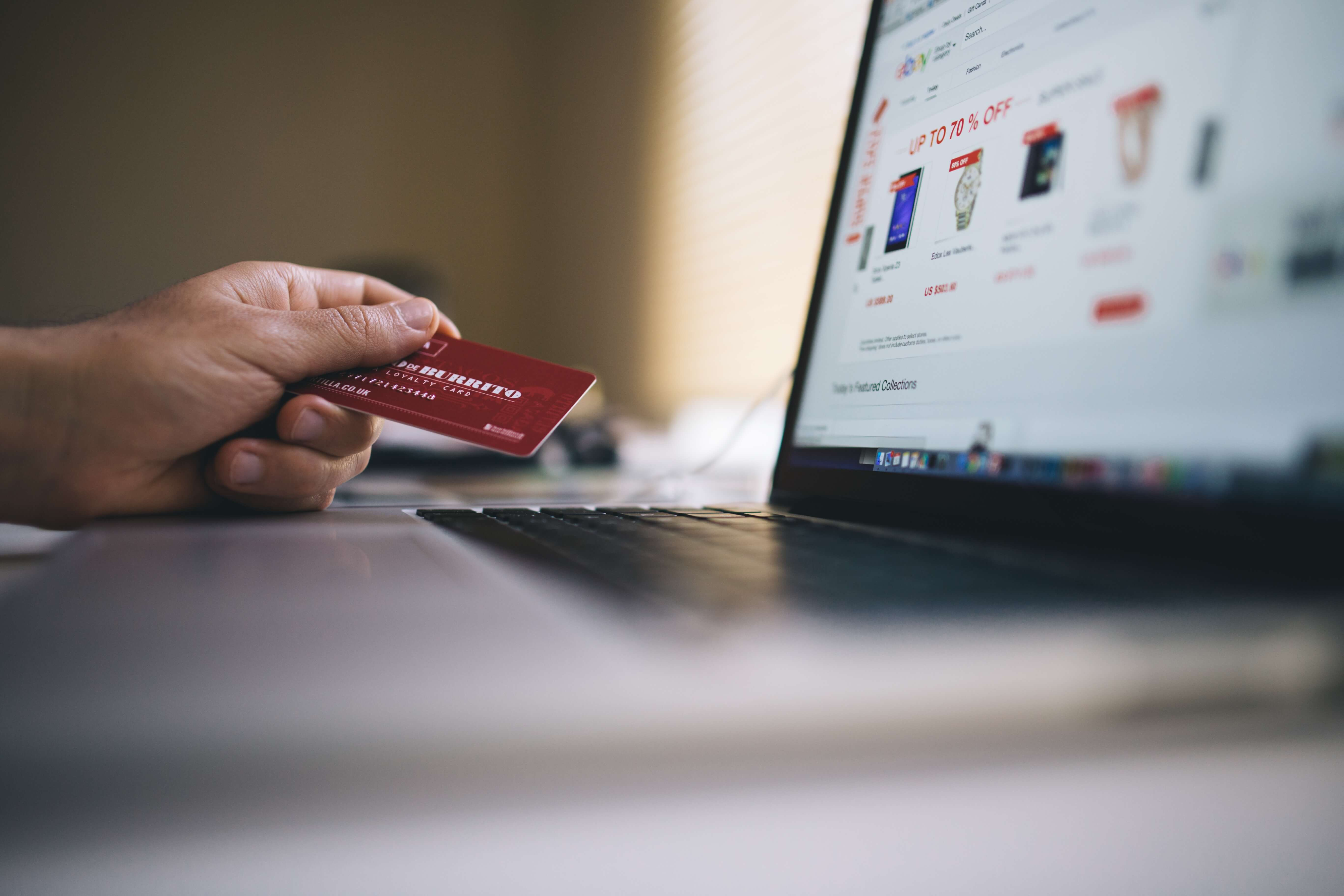 How to Set Up Credit Card Acceptance at Your Small Business