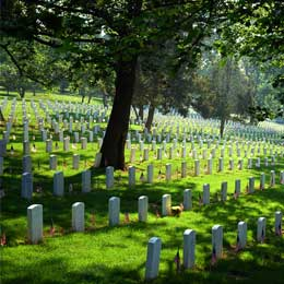 Why We Must Honor Our Nation's Veterans