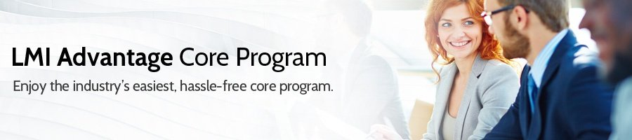 LMI Advantage Core Program