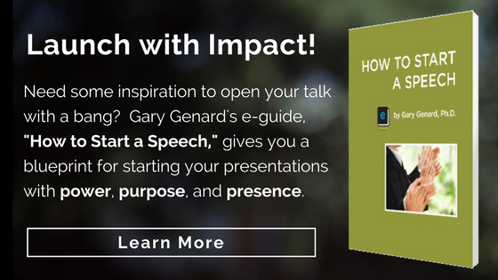 How to Start a Speech — 12 Foolproof Ways to Grab Your Audience!