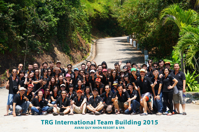 TRG teambuilding 2015 tại Quy Nhơn.jpg