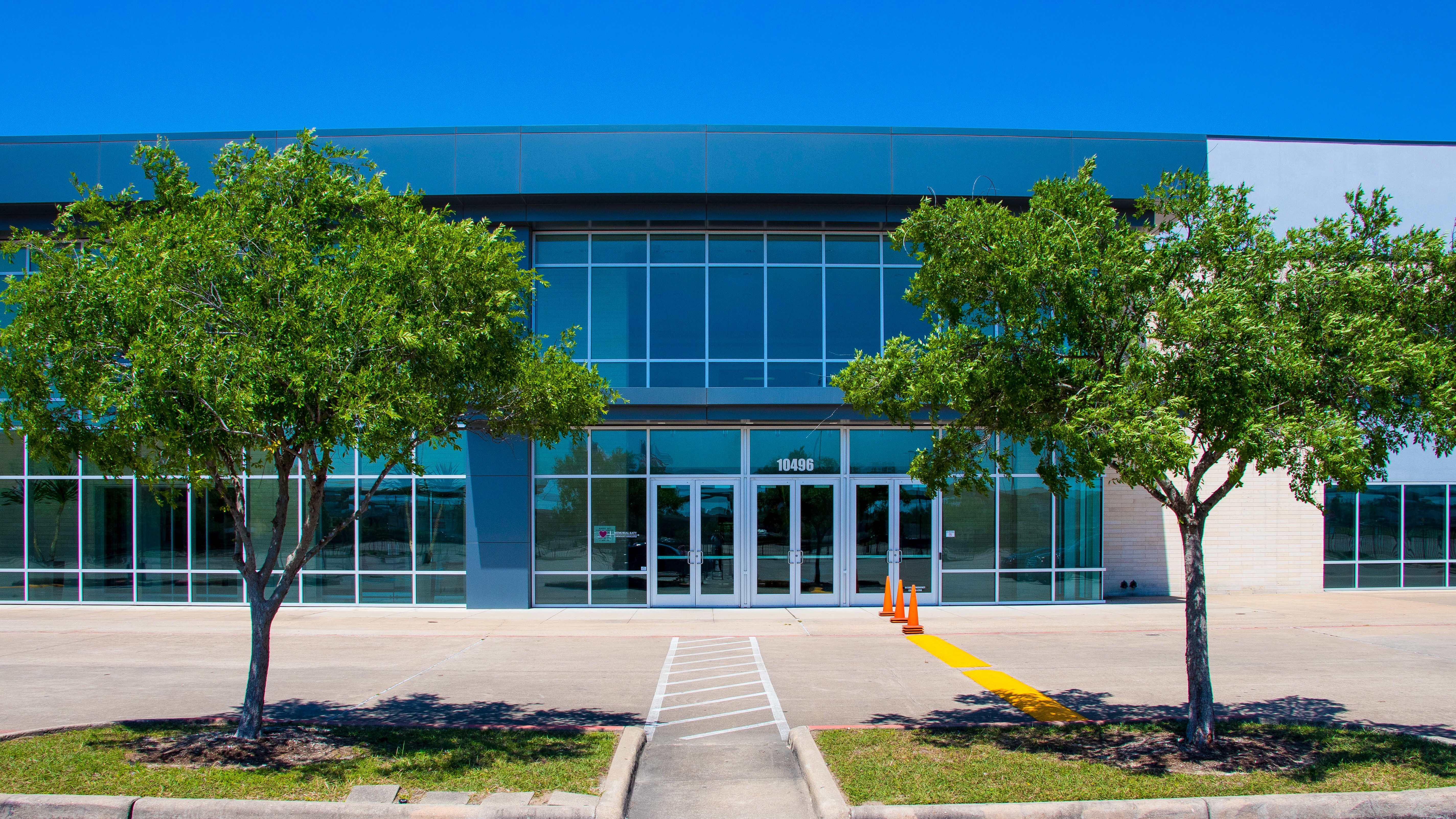 Contact Houston's Best Cardiologists | Memorial City & Katy